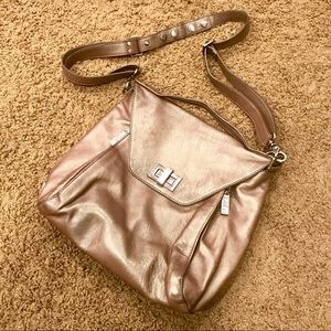 Kooba leather handbag/shoulder bag